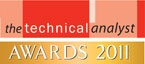 The Technical Analyst Awards 2011